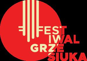 Logo Festiwal Grzesiuka Warszawa